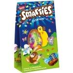 Smarties Wielkanocne Jajeczka Czekoladowe z drażetkami