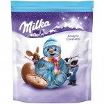 Milka Wigilijne Kule Krem Mleczny Confetti 86g