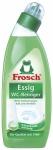Frosch WC żel octowy Essig Reiniger 750 DE