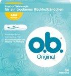 OB Normal Original 64 szt Tampony Niemieckie