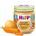 Hipp Bio Kremowa Zupka Kartoflana 8m 200g