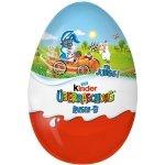 KINDER MEGA Jajko Niespodzianka Wielkanoc dla Chłopca