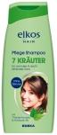 Elkos 7 Krauter Ziołowy szampon rodzinny 500 BEZ SILIKON