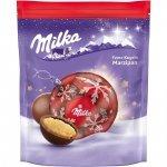 Milka wigilijne kulki czekoladowe z marcepanem 90g
