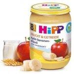 Hipp Bio Musli Zboża Banan Jabłko Jogurt 8m 190g