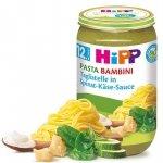 Hipp Bio Tagliatelle Sos Szpinakowo Serowy 12m 250g