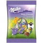 Milka Wielkanocne Przyjaciele Mleczna i Biała czekolada