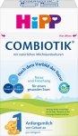 HiPP 1 BIO Combiotik 600g Mleko początkowe