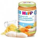 Hipp Makaron Mintaj kremowe Warzywa 12m 250g