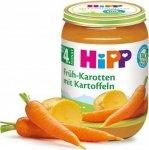 Hipp Bio Wczesna Marchewka Ziemniaki Pierwsze Warzywa 4m 190g
