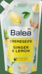 Balea Mydło w płynie Ginger Lemon Wegańskie