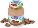 Ehrmann Almighurt Jogurt Czekoladowy Słoik 500ml
