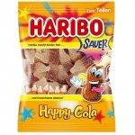 Haribo żelki Happy Cola w kwaśnej posypce 200g