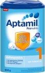 Aptamil Pronutra 1 mleko początkowe od urodzenia 800g