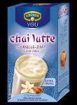 Kruger Chai Latte Vanille Zimt z mlekiem Cynamon Wanilia 250g