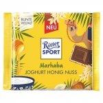 Ritter Sport Marhaba Joghurt Honing Nuss Czekolada 100g