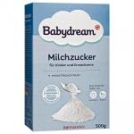 Babydream cukier mleczny dla dzieci laktoza od 1 roku życia