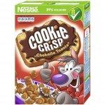 Nestle Cookie Crisp Z Kremem Czekoladowym Do Mleka 350g