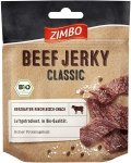 Jerky Beef Klassic Bio Suszona Wołowina 25g