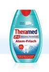 Theramed Atem Frisch pasta żel do zębów Niemiecka