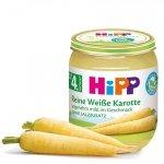 Hipp Bio Biała Marchewka Pierwsze Warzywo 4m 125g