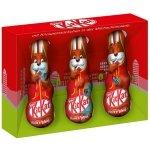 Kit Kat Wielkanocne Zajączki Czekoladowe 3szt.