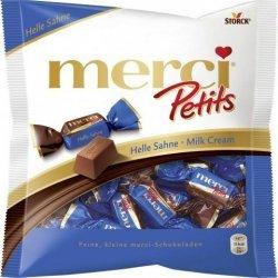 Merci Petits Cukierki Z Mlecznej Czekolady 125g