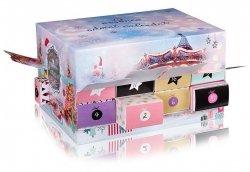 Essence Kalendarz Adwentowy z Kosmetykami BOX