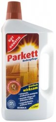 GG Parkett płyn do parkietu podłóg drewnianych