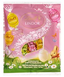Lindt Lindor Wiosenna Mieszanka Wielkanocnych jajeczek 90g