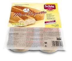 Schar Mini Bagietki 2x75g Bez Glutenu