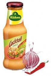 Kuhne Cocktail Sauce Sos Koktajlowy Z Brandy