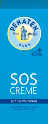 Penaten SOS krem do skóry wraźliwej atopowej