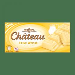 Chateau Feine Weisse Delikatna Biała Czekolada