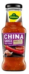 Kuhne Sos Do Potraw Chińskich Słodko-Ostry Wegan New