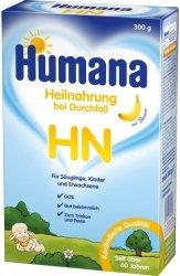 Humana HN Mleko bananowe na biegunkę 300g
