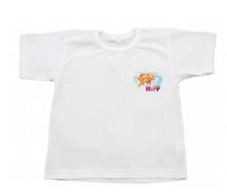 HIPP Bawełniana koszulka dziecięca