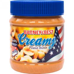 Barneys Best Krem masło orzechowe z USA