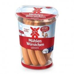 Muhlen Parówki Wiedeńskie wieprzowe w Kubku 222g