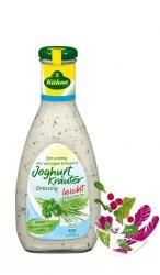 Kuhne Jogurtowy Dressing Ziołowy Light -30% Tłuszczu DE
