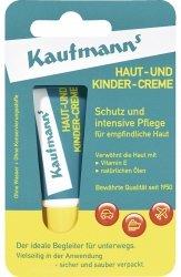Kaufmann`s Kultowy krem z Cynkiem bez Wody Niemiecki