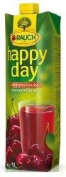 Rauch Happy Day Amarena Wiśnia Naturalny Sok Niemcy