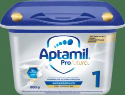 Aptamil Profutura 1 mleko początkowe od urodzenia 800g