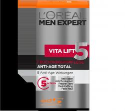 Loreal Men Expert krem Przeciw Starzeniu po 40 roku DE