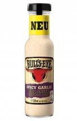 Bull's Eye Amerykański Sos BBQ Ostry Czosnek