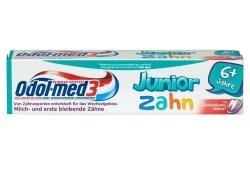 Odol pasta do Zębów Stałych dla dzieci od 6lat