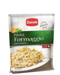 Zamek Pasta Formaggio Makaron Z Sosem Serowym
