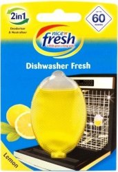 Nice`N`Fresh zapach do zmywarki Lemon UK