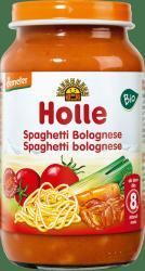 Holle Bio Spaghetti Bolognese z wołowiną 8m 220g