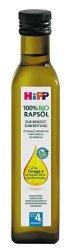 Hipp Bio Olej Rzepakowy dla niemowląt 4m 250ml